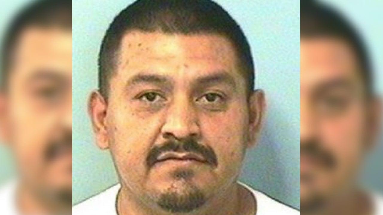 Victim Frank Pineda (Source: Surprise Police Dept.)