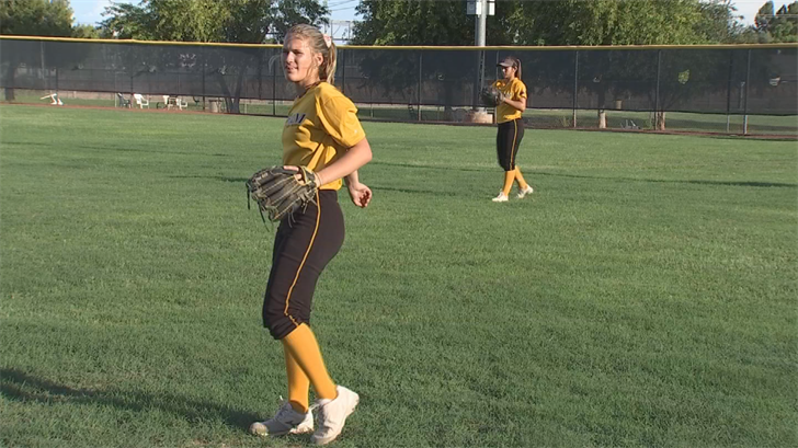 The Storm is sending six teams to the season-ending Premier Girls Fast Pitch Tournament against the nation's best. (Source: 3TV/CBS 5)