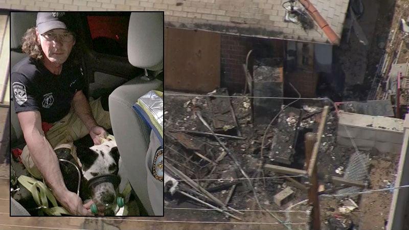 (Sources Scottsdale Fire Department/3TV)