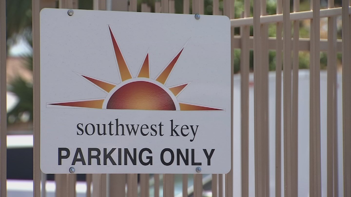 Gov. Ducey has ordered inspections for all 13 facilities. (Source: 3TV/CBs 5 News)