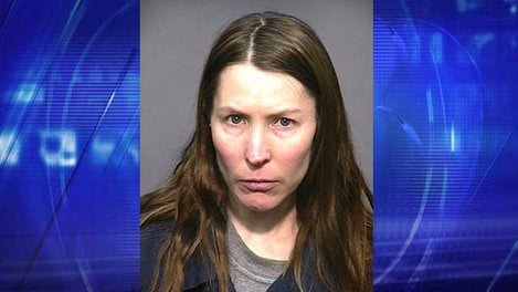 Susan Joy Jacobson (Source: Coconino County Sheriff's Office)