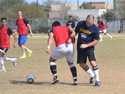 AP Photo/Arizona United, Garrett Cleverly