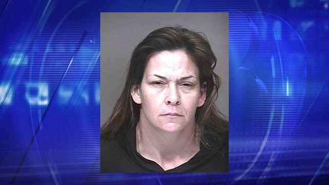 Anna Abee (Source: Scottsdale Police Department)