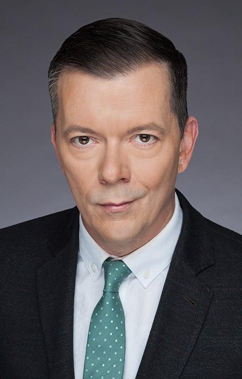 Dennis Welch