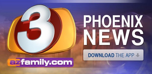 Download 3TV's Phoenix News App