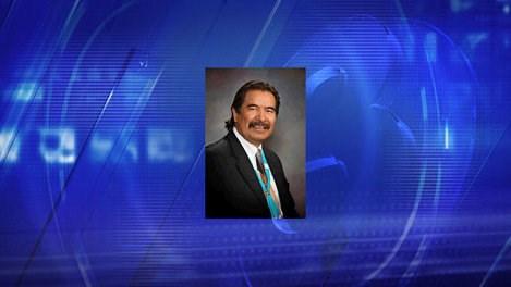 State Rep. Albert Hale (Source: Arizona State Legislature)