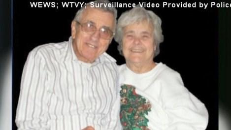 Doyle and Lillian Chumney (Source: CNN)