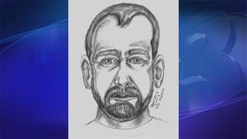 Sketch of suspect in attempted kidnapping in Avondale By Jennifer Thomas