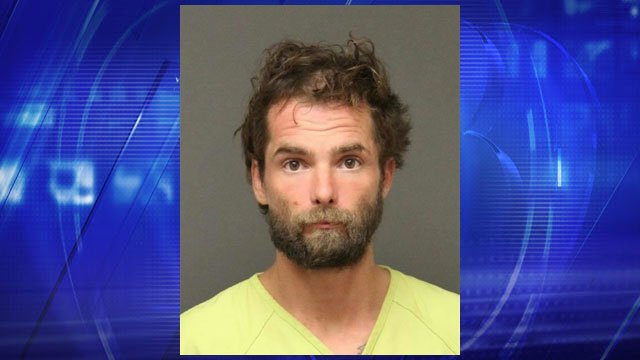 Benjamin Hoaglin (Source: Mohave County Sheriff's Office)