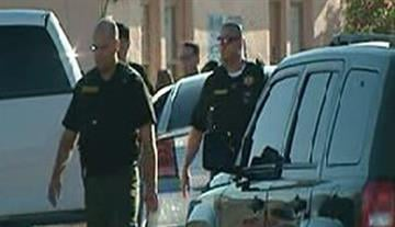 MCSO raids another Valley business. By Alicia Barron