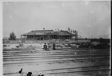 On October 18, 1893 