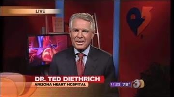 Dr. Ted Diethrich By Jennifer Thomas