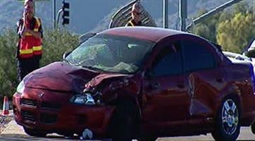 A driver fled from a Department of Public Safety officer and caused a collision Monday afternoon By Jennifer Thomas