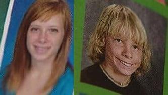 Siblings killed in crash on I-10 near Casa Grande. By Alicia Barron