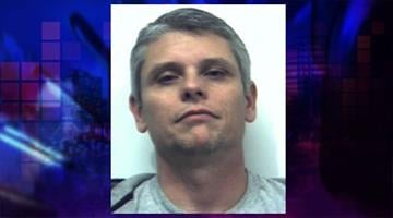 David Ashton was arrested for assault with a deadly weapon By Jennifer Thomas