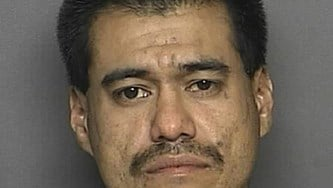 Cerapio Gonzales faces several charges. By Alicia Barron