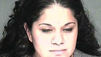 Tanya Nareau allegedly tried to trade her 2-year-old daughter for a gun. By Alicia Barron