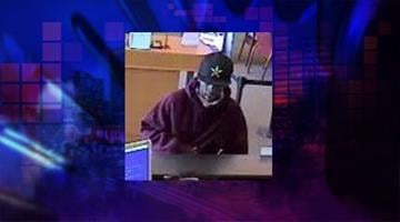 Suspect No. 2 in Jan. 19 robbery at the Bank of America near McDowell Road and the Estrella Parkway in Goodyear By Jennifer Thomas