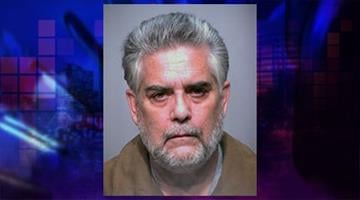 Douglas Dishon was extradited back to Arizona By Jennifer Thomas
