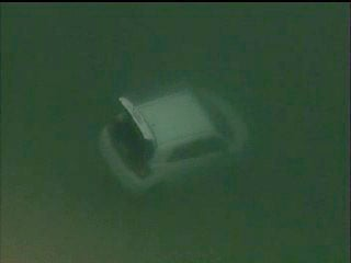 A 16-year-old escaped after his vehicle landed in a Scottsdale canal. By Jennifer Thomas