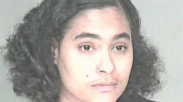 Juanita Renee Baker was arrested for allegedly whipping her kids. By Alicia Barron