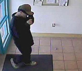 Surveillance photo from Nov. 10 By Jennifer Thomas