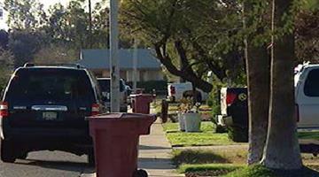 Rash of burglaries in Scottsdale neighborhood By Alicia Barron