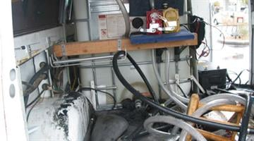 Suspects allegedly try to steal hundreds of gallons of gas from Circle K. By Alicia Barron