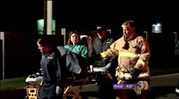 Investigators are looking into an early morning fire at a Glendale assisted-living facility. By Catherine Holland