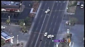 Phoenix police are turning to the public to help find the driver involved in an early morning hit-and-run wreck that seriously injured a man Wednesday morning. By Catherine Holland