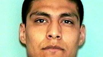 Jesus Holguin faces several criminal charges. By Alicia Barron