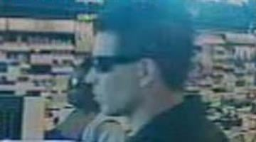 Police searching for man who robbed Walgreens at gunpoint. By Alicia Barron