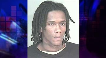 Calvin Finley was arrested during a traffic stop By Jennifer Thomas