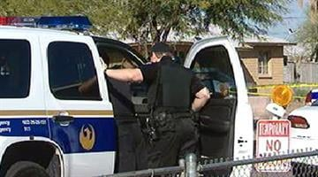 Two suspects involved in Phoenix homicide By Alicia Barron
