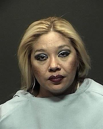 Rosa Kinslow, 40, was arrested at the Candy Store for unlawful possession of narcotics for sale - warrant issued. By Tucson Police Department