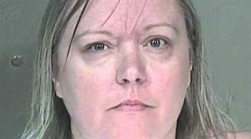 Jennifer Brice admitted to racking up $2,300 in charges on her grandmother's credit card. By Alicia Barron