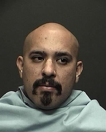 30-year-old Michael Estrada Rodriguez was found shot on Thursday, April 9, 2010. By courtesy Pima County Sheriff's Department