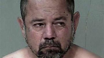 Suspect Carlos Miguel Manriquez By Alicia Barron