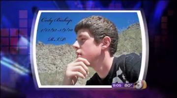 Cody Bishop By Jennifer Thomas