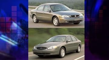 The suspect vehicle is similar to these By Jennifer Thomas