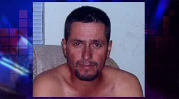 Gonzalo Robles-Gutierrez By Jennifer Thomas