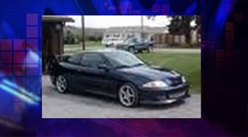 This car is similar to suspect vehicle By Jennifer Thomas