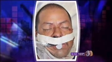 Chandler police are turning to the public to help identify a man who was badly injured in car-pedestrian accident Friday night. By Catherine Holland