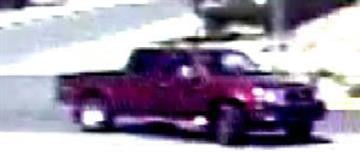 Second vehicle involved in the crime By Jennifer Thomas