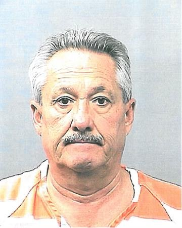 Octavio Garcia Suarez was booked into the Santa Cruz County Jail Tuesday, September 28, 2010. By Bryce Potter