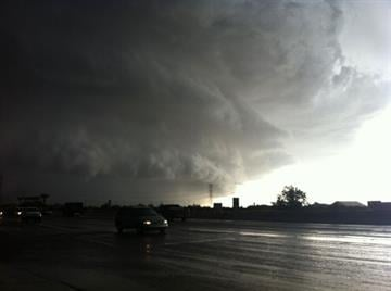 Near Happy Valley Road and 67th Avenue By Jennifer Thomas