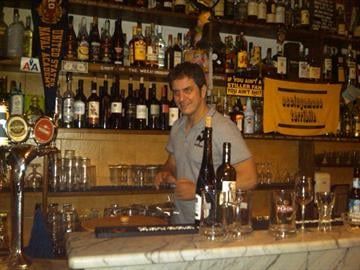 A Steelers bar in Rome?! By Catherine Holland