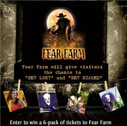 Fear Farm 2010 By Lori Hollenback