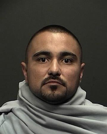 27-year old Patrick Polanco was shot and killed in a motel parking lot Friday afternoon.  Deputies say he was in a group of three men attempting to rob a couple at the motel. By Bob Richardson