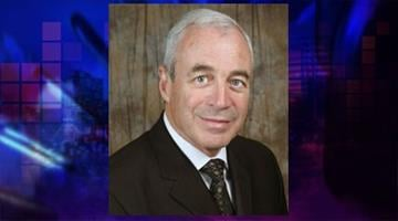 Goodyear Mayor Jim Cavanaugh By Jennifer Thomas